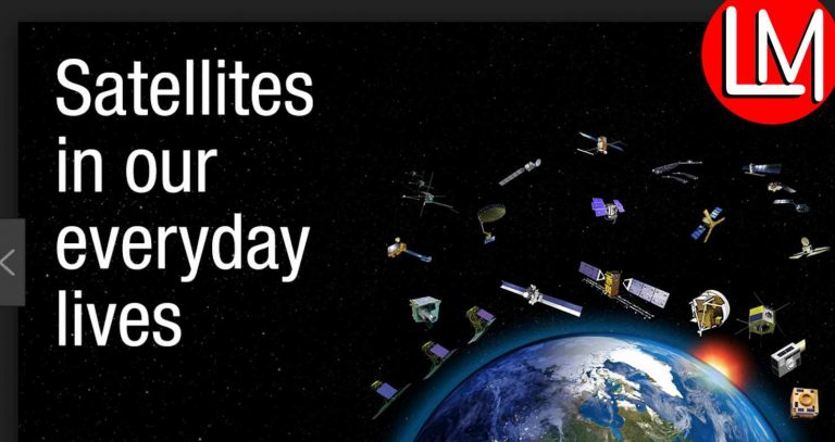 Do satellites have a lifespan or die? If yes, where do satellites go when they die or expire