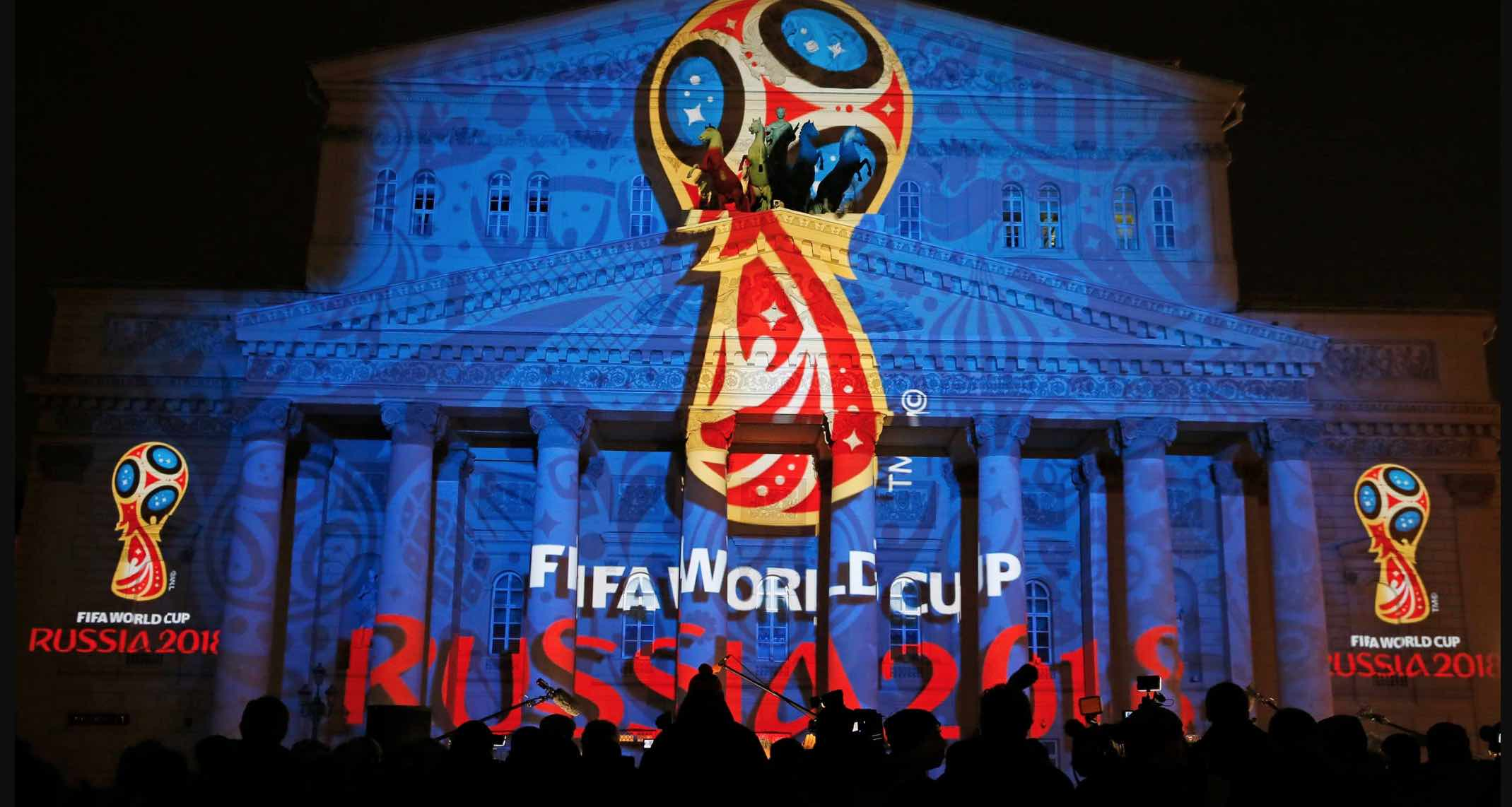 watch Russia 2018 FIFA World Cup free