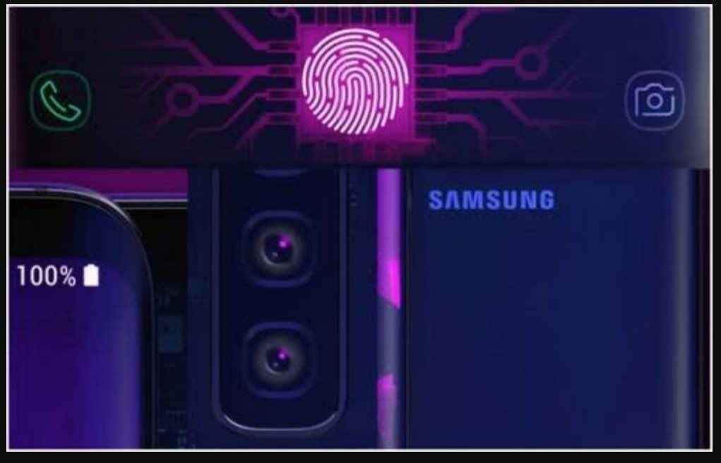 Samsung/Huawei & LG Foldable Phones