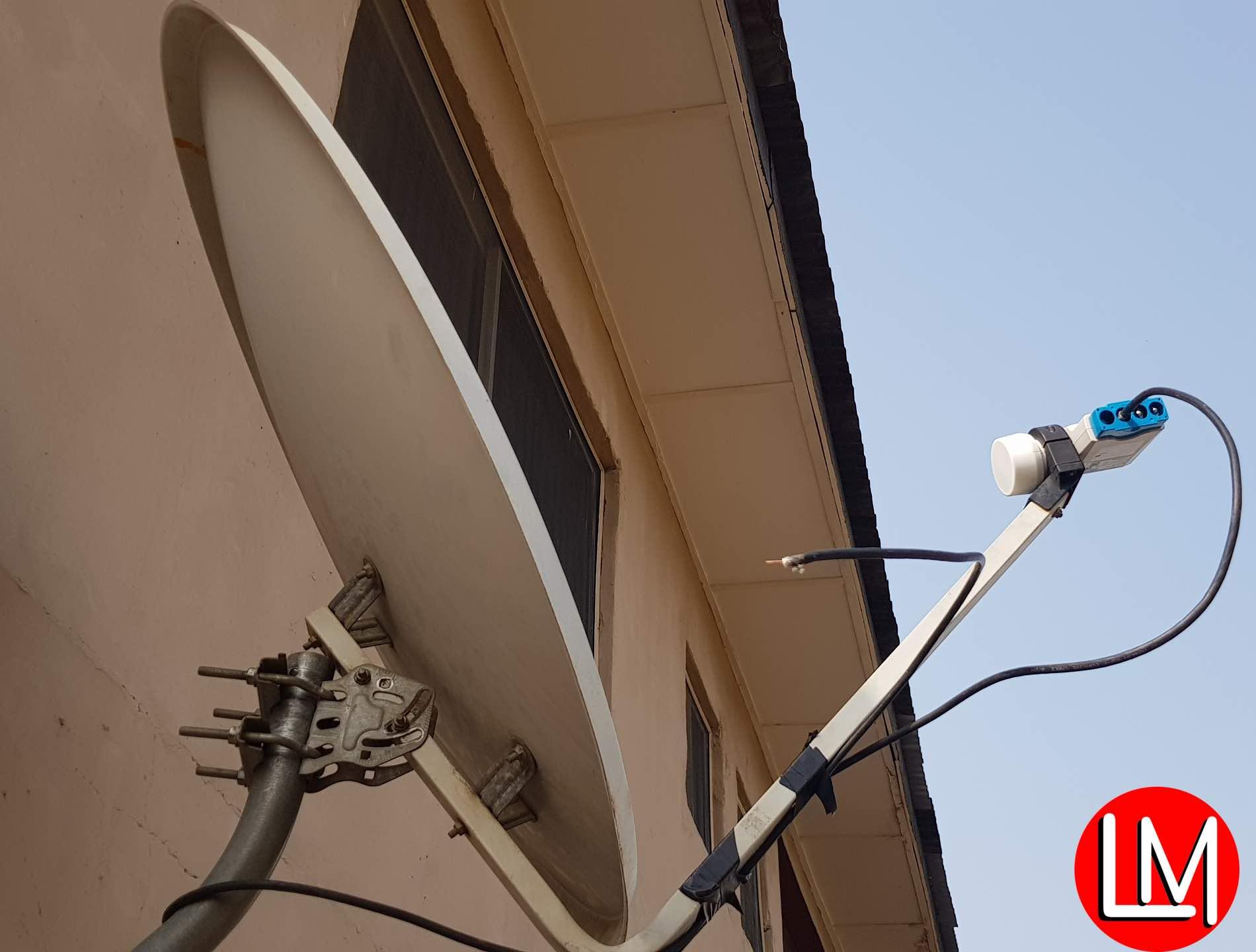 Explora & Smart LNB Installation