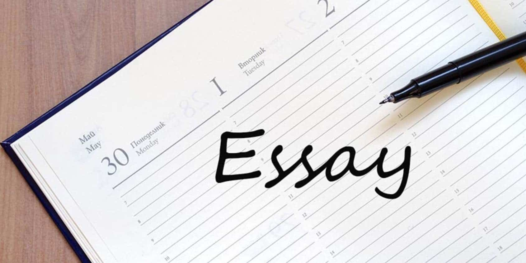 Tips to writing essay assignments