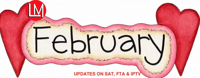 Lemmy Morgan February 2019 Updates on Sat TV, IPTV, FTA & Cheap Data