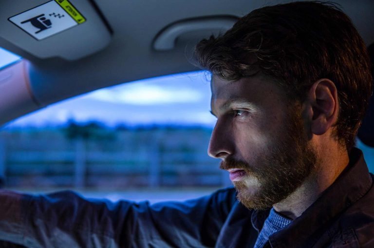 Driving mood vs the Vehicle type: Why are you Tired When driving while Others are not?