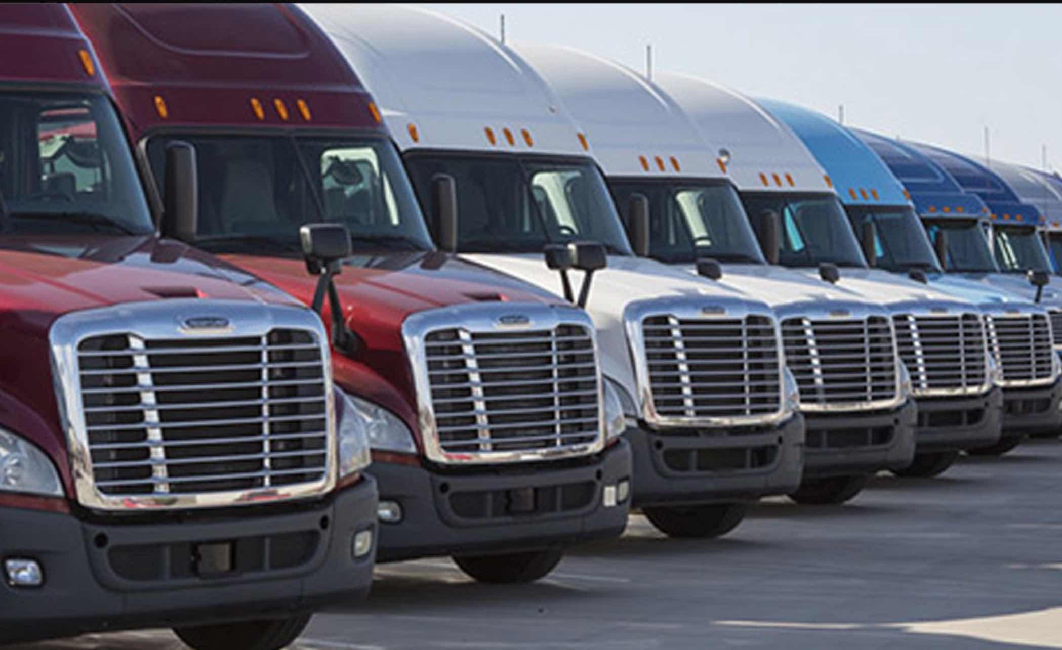 Choosing a Dedicated Fleet Provider