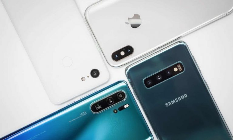 According to Media Reports, Huawei P30 Pro is the best Camera Phone in 2019