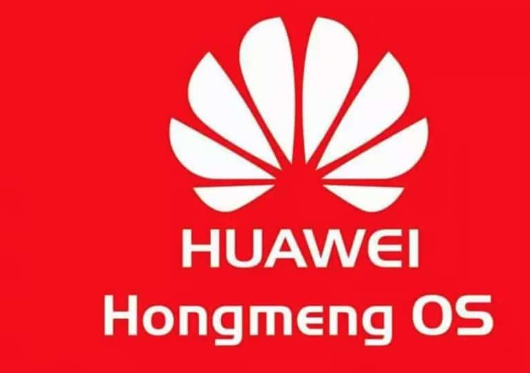 """Huawei self-developed Operating system """"Hongmeng OS"""" Might Supports full-Platform Android Apps Better than Android"""