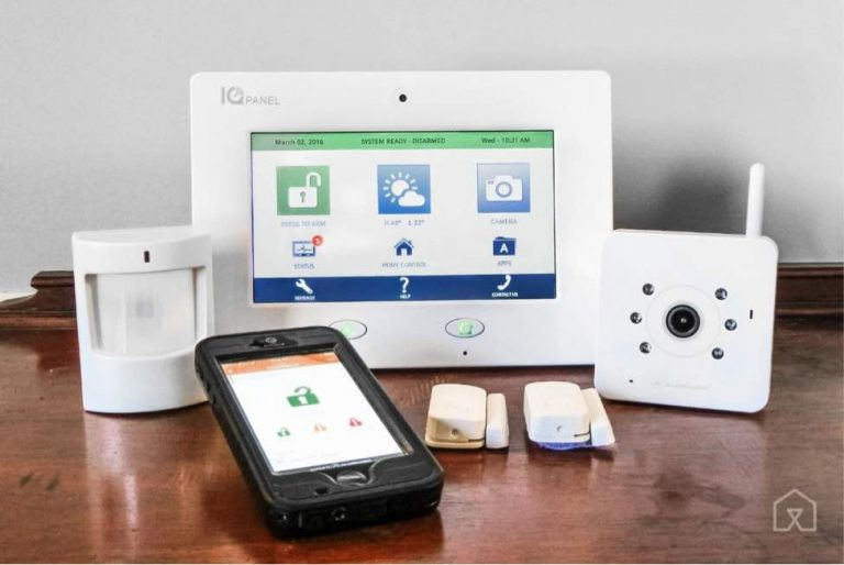 How to Choose the Best Home Security System for your Home