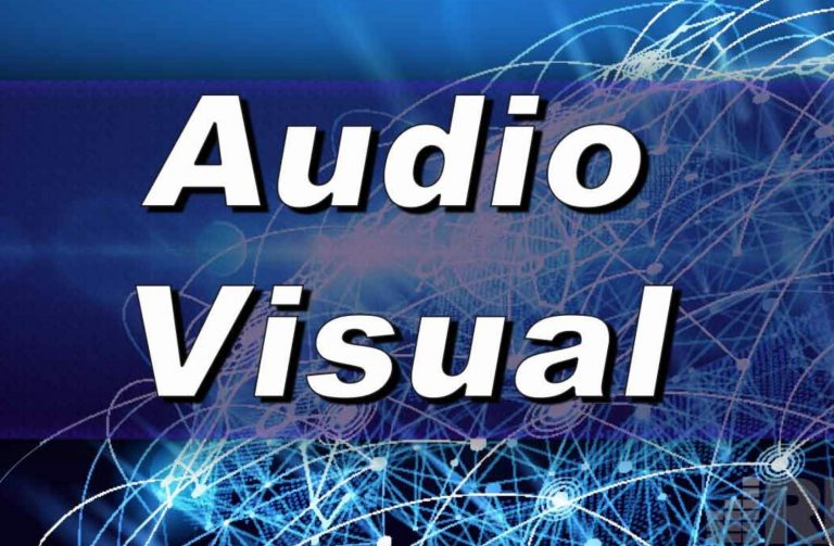 Hire the Right Audio Visual Company for your Events